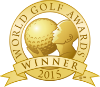 World Golf Awards™ Winner Astro Tours